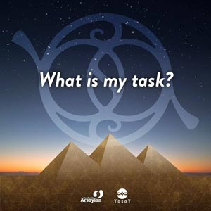 I am Project logo, and what is my task?